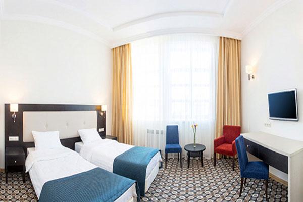 Обзор отеля Релита в Казани