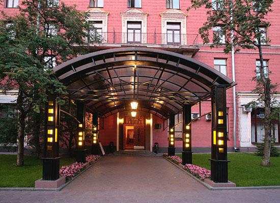 мини отель новый день санкт петербург