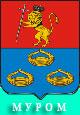 Муром  (Золотое кольцо России)