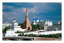 школьный тур на Зимние Каникулы в Казани
